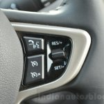 Tata Hexa XT MT cruise control Review