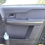 Tata Hexa XT MT door pad Review