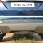 Tata Hexa XT MT exhausts Review