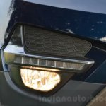 Tata Hexa XT MT foglight Review