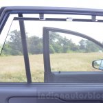 Tata Hexa XT MT sun blind Review