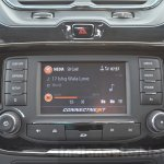 Tata Hexa XT MT touchscreen Review