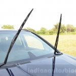 Tata Hexa XT MT wipers Review