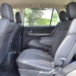 Tata Hexa XTA AT captains chair Review