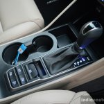 2016 Hyundai Tucson floor console Review