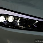 2016 Hyundai Tucson headlamp Review