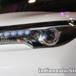 2016 Toyota Fortuner headlamp launch