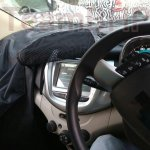 2017 Chevrolet Beat center console snapped