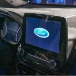 2017 Ford EcoSporl SYNC 3 unveiled live