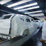 2017 Honda CR-V production begins in East Liberty plant