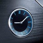 2017 Hyundai Grandeur clock