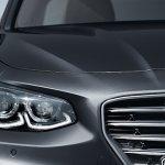 2017 Hyundai Grandeur front fascia