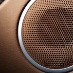 2017 Hyundai Grandeur speaker