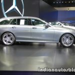 2017 Mercedes E-Class Estate profile at 2016 Thai Motor Expo