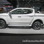 2017 Mitsubishi Triton profile at 2016 Thai Motor Show