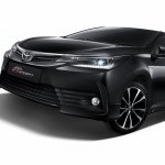 2017 Toyota Corolla Esport front Thailand