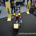 Ducati Scrambler Full Throttle rear at Thai Motor Expo