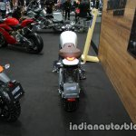 Ducati Scrambler Icon front at Thai Motor Expo