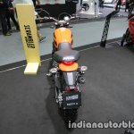 Ducati Scrambler Sixty2 rear at Thai Motor Expo