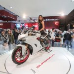 Ducati SuperSport EICMA 2016