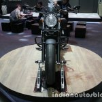 Honda Rebel 500 2016 Thai Motor Expo grey front