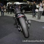 Honda Rebel 500 2016 Thai Motor Expo black customised rear