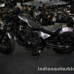 Honda Rebel 500 2016 Thai Motor Expo black customised side