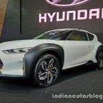 Hyundai Enduro Concept at Thai Motor Expo