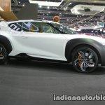Hyundai Enduro concept right side at 2016 Thai Motor Expo