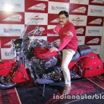 Indian Springfield india launch