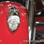 Indian Springfield badging