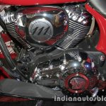 Indian Springfield engine
