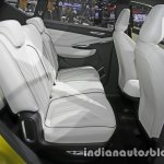 Mitsubishi XM Concept cabin at the Thai Motor Expo
