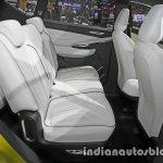 Mitsubishi XM Concept cabin at the Thai Motor Expo