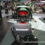 New Kawasaki Versys X300 taillamp Thai Motor Expo