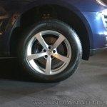 Porsche Macan R4 front wheel