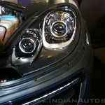 Porsche Macan R4 headlamp