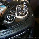 Porsche Macan R4 headlamp