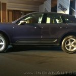 Porsche Macan R4 left side
