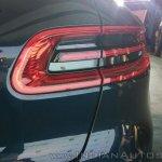Porsche Macan R4 tail lamp