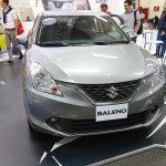 suzuki-baleno-at-the-bogota-motor-show