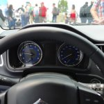 suzuki-baleno-instrument-cluster-at-the-bogota-motor-show