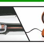 Suzuki Ignis iUNIQUE headlamp