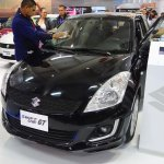 suzuki-swift-gt-line-at-the-bogota-auto-show