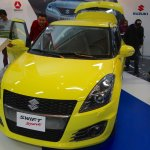 suzuki-swift-sport-at-the-bogota-motor-show