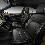 Toyota Yaris TRD Sportivo special edition cabin Thailand