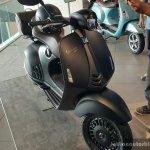 Vespa 946 Emporio Armani launched live