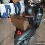 Vespa 946 Emporio Armani rear quarter launched