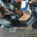 Vespa 946 Emporio Armani side launched