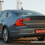 volvo-s90-rear-three-quarter-review